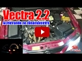 Vectra 2.2 acelerando fundo no dinamômetro ByLula