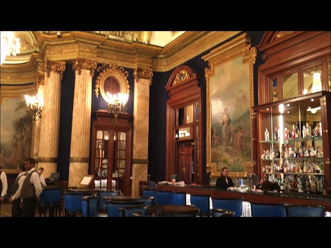 SUPER RARE Private Tour Inside Casino de Monte-Carlo - Cool Cars of Monaco
