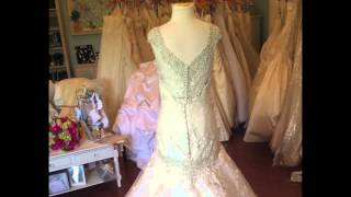 Allure Bridals by Couture Bridal Co.