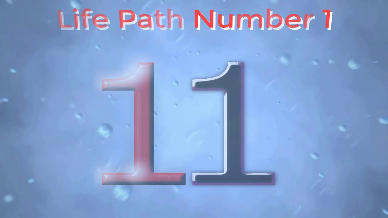 life path number 11 - personality, career, love, marriage, compatibility  predictions