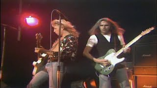 Status Quo - Mystery Song - Video 1976