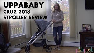 UPPAbaby CRUZ 2018 Stroller Review
