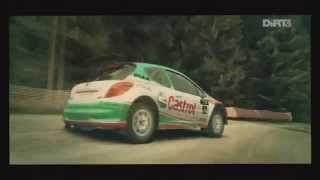 Dirt 3 - First Rally Stage - Finland
