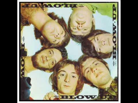BLOW UP - ÁLBUM - 1969