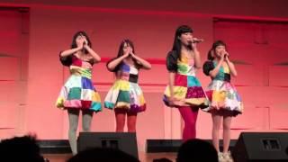 2016/01/09 JUMP POP FES~2016年スタートSP 2部~ / TOKYO FMホール.