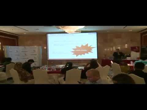 National Bonds Financial Literacy Road Show Abu Dhabi InterContinental (part 6of 8)