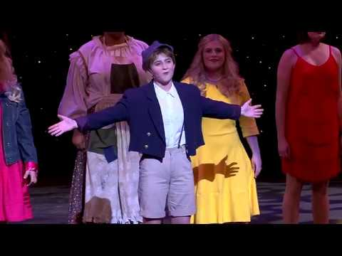 2018 Orpheum High School Musical Theatre Awards: Lead Actress Medley