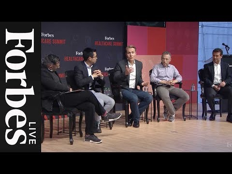 Healthcare Summit 2017: Hacking Your Health | Forbes Live