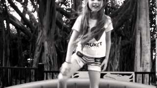 8 year old girl does hardcore