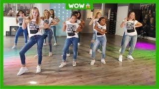 Baixar Meer dan 1 miljard views voor Saskia's Dansschool