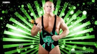 2006-2008 : Finlay 2nd WWE Theme Song - Lambeg