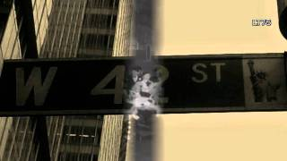 """42nd Street !"" .... Hal Kemp Orchestra on Brunswick ! (1932)"