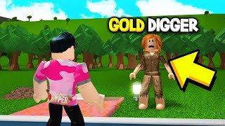 I Tried To CHANGE Her LIFE.. But This Happened.. (Roblox Bloxburg)
