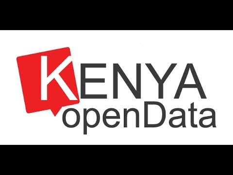 "Paul Mungai--The ""Kenya Open Data"" Initiative's Trajectory: An Actor-Network Perspective"