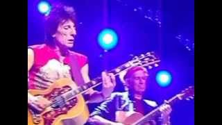 The Rolling Stones  You got the Silver - Toronto 2013