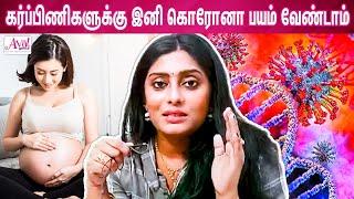 Dr Abilasha Interview About Women's & Pregnancy