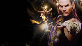 WWE Theme: Jeff Hardy - No More Words HD