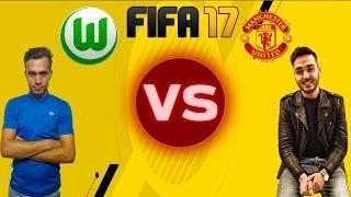 FIFA 17 1 vs 1 - Nebunie Totala !!! XBRAKER vs AURAS