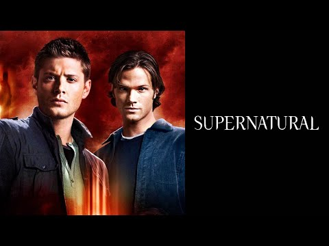 Spirit Of The Sky (Supernatural 5x02 Song)