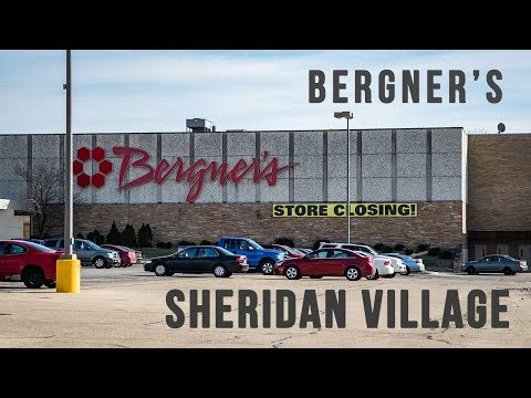 Bergner's At SHERIDAN VILLAGE | Peoria, IL