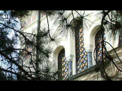 Форос. Храм Воскресения Христова на Красной скале