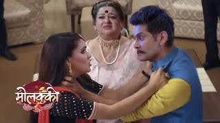 Anjali's truth Out || Molkki || Upcoming Twist