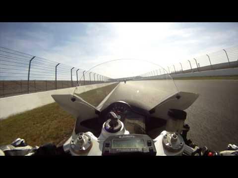 On Board Aprilia RSV4 superbike Magny Cours 28.09.2014