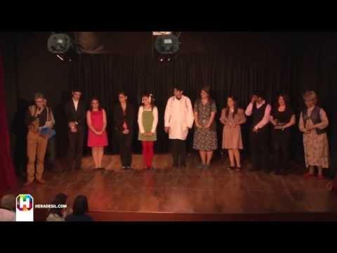 Liselerarası Tiyatro Yarışması