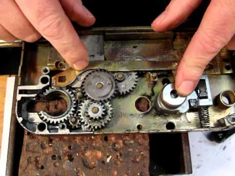 GU-door lock 65-92 nut to renew 7 minutes locksmith Oldorf since 1906.MP4 & GU-door lock 65-92 nut to renew 7 minutes locksmith Oldorf since ...