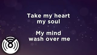Craig Smith - Take My Heart (Lyric Video)