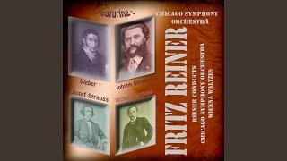 Richard Strauss - Waltzes from Der Rosenkavalier