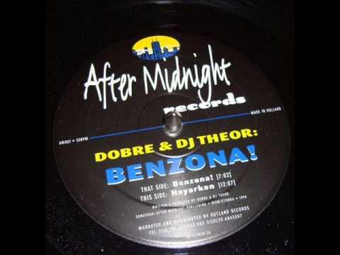 Dobre & DJ Theor - Benzona!