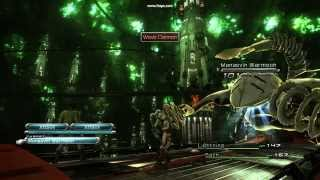 RESOLVED!!!!PC VERSION FINAL FANTASY XIII PROBLEM ,FREEZING GAMEPLAY 2.PART RESOLVED !!!!!!!