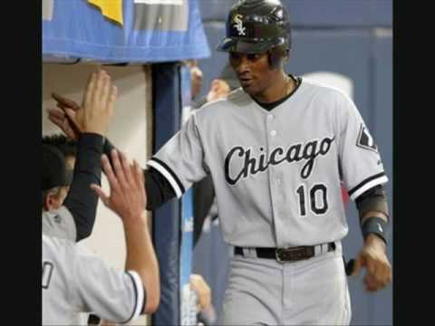 Alexei Ramirez Tribute-The Cuban MISSILE!