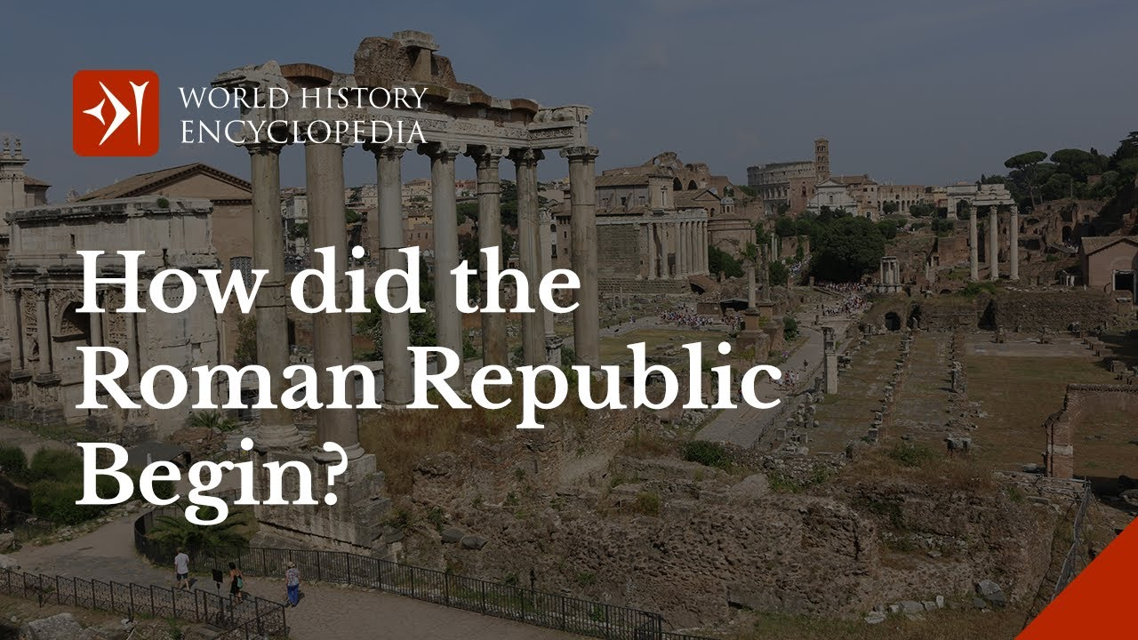 hight resolution of Roman Republic - World History Encyclopedia