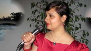 Hamsafar Mere Hamsafar- Mr. Devindra Pooran and Sandra Baitali.