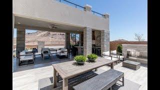 Keystone Summerlin Home For Sale | $800k | 4,290 Sqft. | 4 Beds | 4.5 Baths | 3 Car