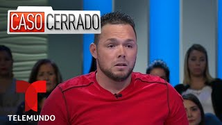 Low quality donor 🤰🏽😷👱🏻‍♂ | Caso Cerrado | Telemundo English