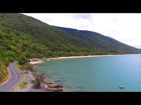 Welcome to Port Douglas (watch in 4K)