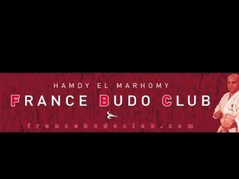 Séminaire de karaté en hommage à Ibrahim El Marhomy par Hamdy El Marhomy