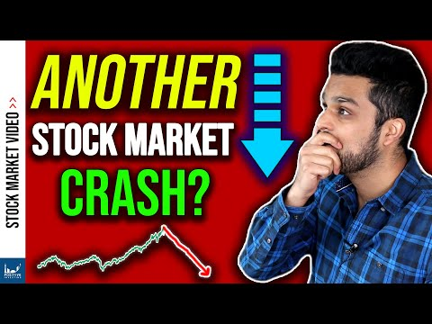 Will The Stock Market Crash Again?
