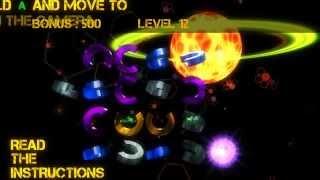 Dark Space Rings on PC - (Hard Mode) Walkthrough 11-12