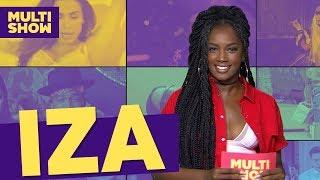 Baixar IZA + Um44k | TVZ Ao Vivo | Música Multishow
