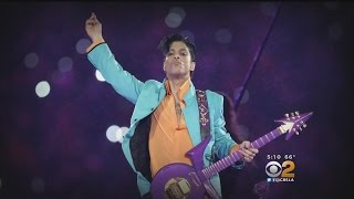 A Close Friends Says Prince Lived In Constant Pain