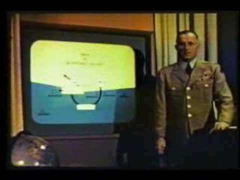Declassified U.S. Nuclear Test Film #13