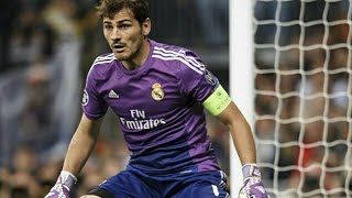 Iker Casillas | El Toque De Rely Maradiaga