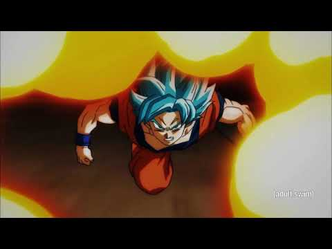Dragon Ball Super Ending 8 (English Version) - US Toonami Edit