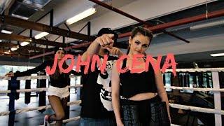 MOSH - JOHN CENA (Official Music Video)