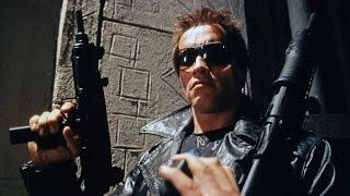 Biosystem 55 Anymore Terminator Tribute