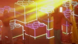 Vidas Bareikis- LEGO (Jie nebesusitiko - Tada jie susitiko) live